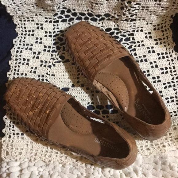 Sunsteps Shoes | Womens Huarache